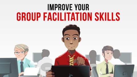 how to become a better facilitator