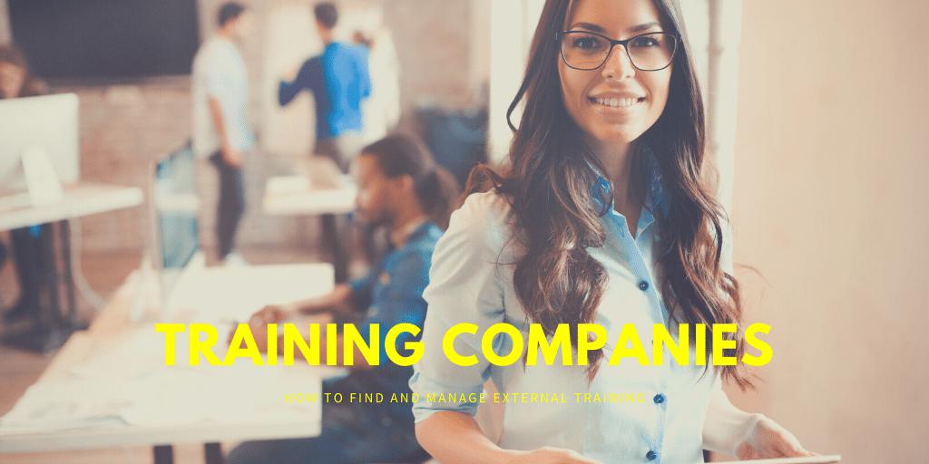 training company guide