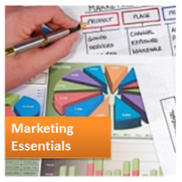 image of marketing training course