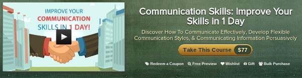 communication skills training image