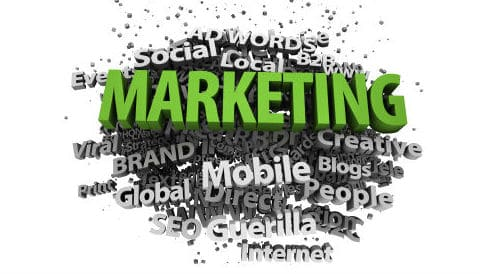 marketing training image