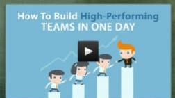team development training image