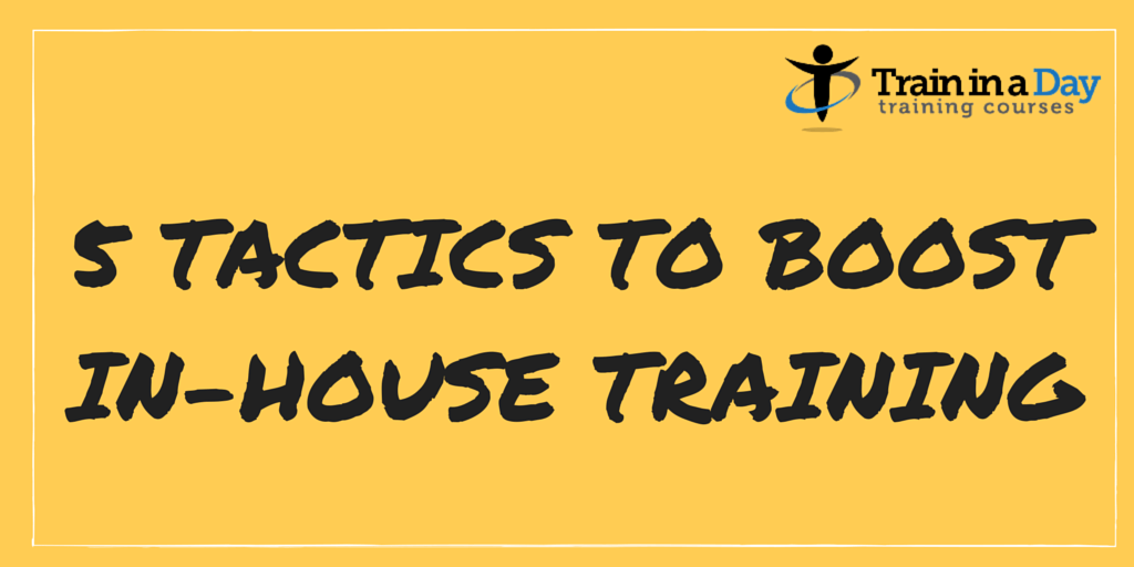 image on improving in house training