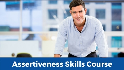assertiveness skills training course