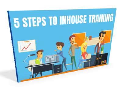 free inhouse training proposal